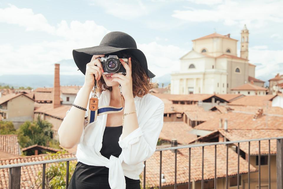 City photographer