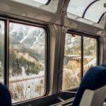 train holiday